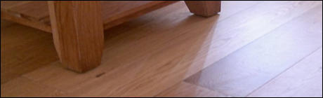 Laminate flooring Yeovil